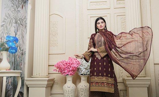 Woman, Model, Clothes, Shopping, Design, Fashion