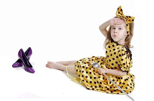 Girl, Modeling, Fashion, Heels, High Heels, Dress