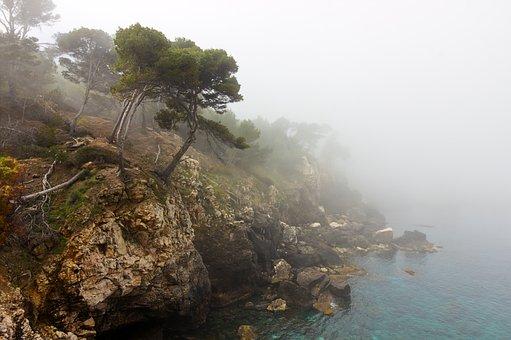 Mallorca, Spain, Vacations, Sea, Mediterranean, Coast