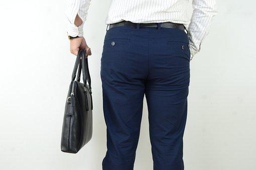 Male Model, Fashion, Men's Bags, Model, City