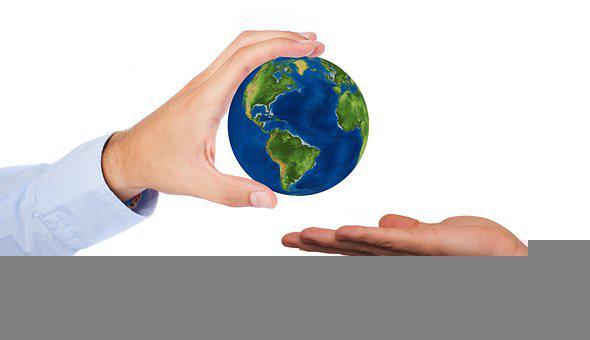 Save, Planet, Ecology, Earth, Generations, Care, Pass