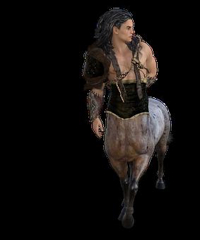 Centaur, Creature, Myth, Fantasy, Mythology, Monster