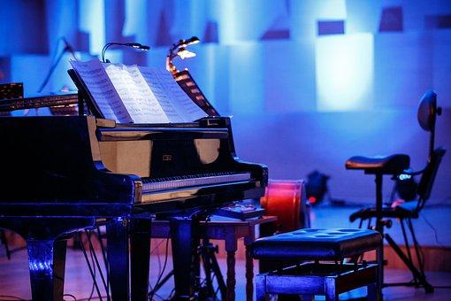 Piano, Classical, Instrument, Keys, Pianist, Concert