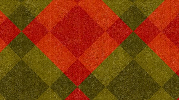 Background, Abstract, Geometric, Pattern, Square