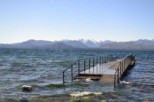 Bariloche, Argentina, Views, Patagonia, Tourism, Lake