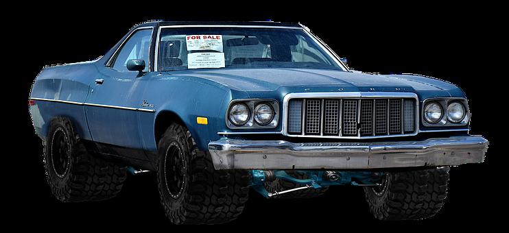 Car, Vintage, Automobile, Oldtimer, Automotive, Classic