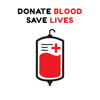 Blood, Donation, Campaign, Donate, Transfusion, Plasma