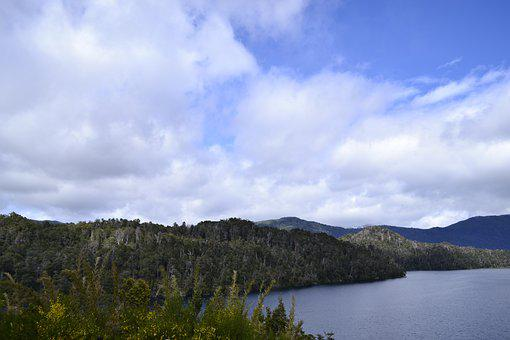 Bariloche, Argentina, Nature, Landscape, Mountain