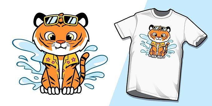 T-shirt Design, Clothes, Shirt, T-shirt, Clothing