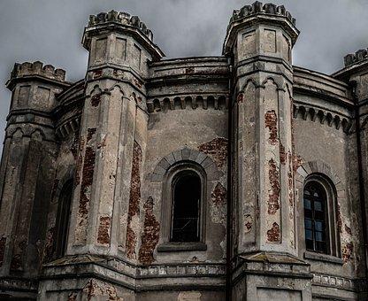 Fortress, Modlin, Militaria, Architecture, Monument
