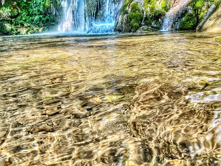 Clean, Clean Water, Water, Beauty
