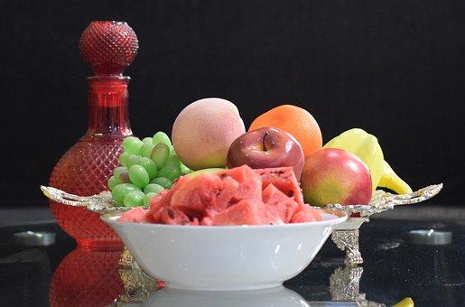 Watermelon, Fruit, Food, Fresh, Healthy, Summer