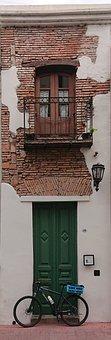 Buenos Aires, San Telmo, Minimal House, Argentina, Old