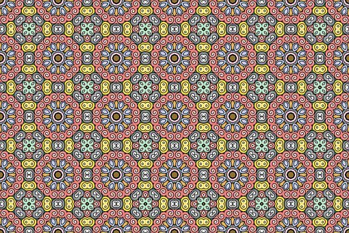 Background, Pattern, Circle, Texture, Design, Structure