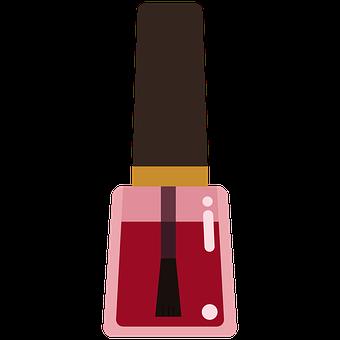 Nail Polish, Nail, Nails, Manicure, Woman, Makeup, Girl