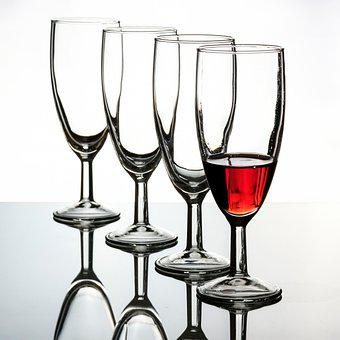 Photographing Glass, Glass Photographs, Glass Pictures
