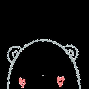 Bear, Postcard, Cute, Teddy, Love, Bears, Heart, Sweet
