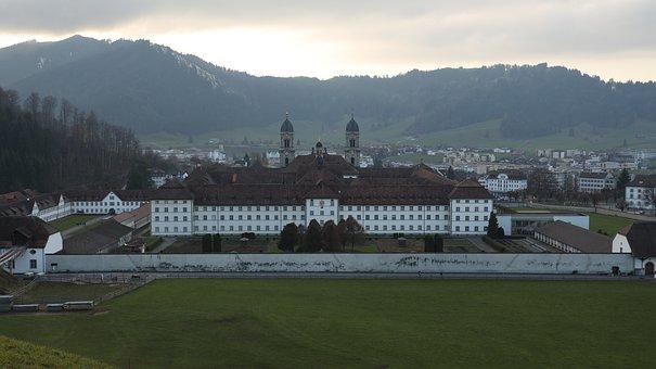 Switzerland, Property, Building, Residence, Manor House