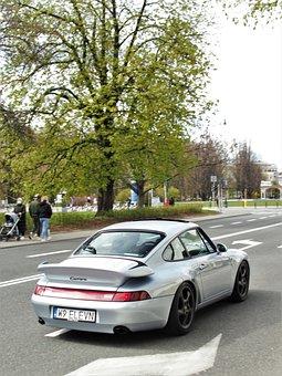Porsche, 911, Porsche 911, Car, Audi, Audi Rs5, Audi R8