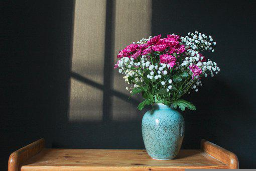 Flowers, Mothers Day, Present, For You, Family, Gift