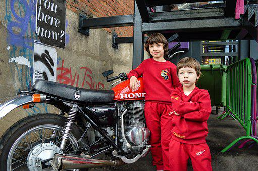 Kids, Clothing, Advertising Clothes, Stylish Kids