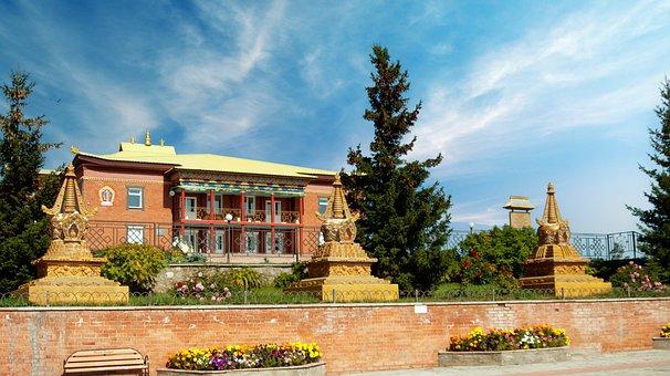 Buddhism, Religion, Vera, Culture, Traditions