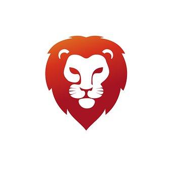 Lion, Head, King, Animal, Predator, Africa, Mane, Wild