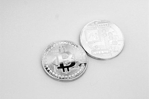 Bitcoin, Altcoin, Chain, Blockchain, Bank, Banking
