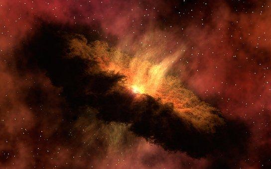 Solar System, Big Bang, The Big Bang Theory, Emergence
