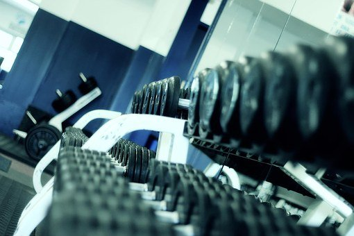 Weight Lifting, Fitness, Gym, Perspective, Body, Health