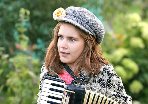 Harmonic, Musician, Folklore, Talent, Singer, Concert