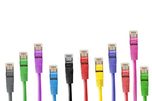 Network Cables, Network Connector, Cable, Patch