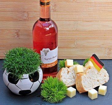 2016, France, Sport, Football, Funny, Flag