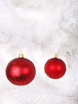 Ball, Bauble, Branch, Celebration, Christmas