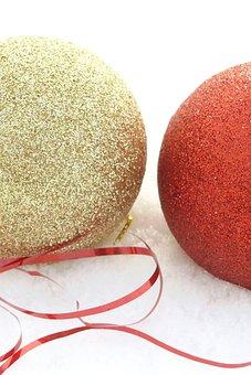 Christmas Bauble, Christmas Ball Ornament