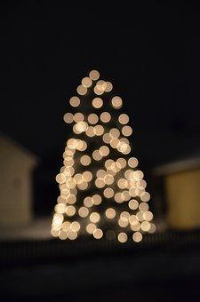 Christmas, Tree, Decoration, Xmas, Winter, Celebration
