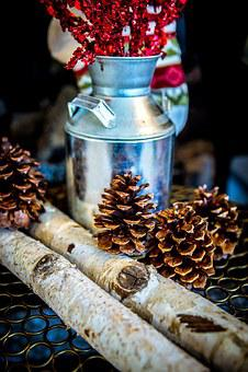 Christmas, Decor, Decoration, Christmas Decoration