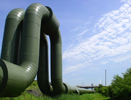 District Heating, Energy, Heating Costs, Heat, Supply