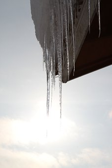 Ice, Icicle, Icicles, Cold, Crystal, Frozen, Water