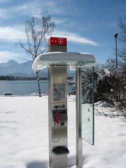 Phone, Communication, Establishment Of Mediation
