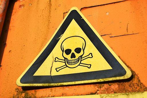 Warning Sign, Sign, Warning, Road, Caution, Symbol