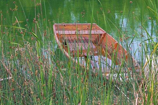 Stranded, Create, Make Break, Boot, Water, Grass
