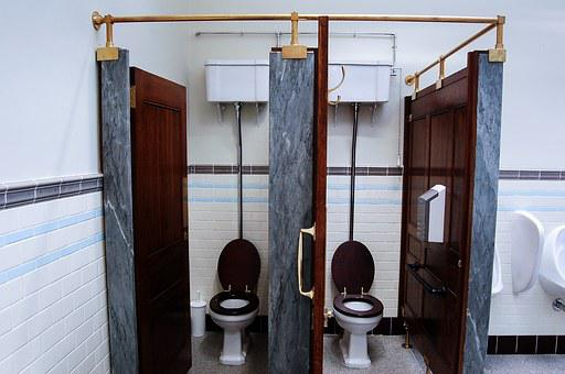 Toilet, Water Closet, Wc, Flush Toilet, Sanitary