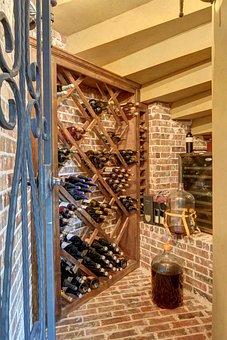 Wine Cooler, Wine, Beverage