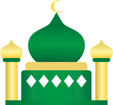 Mosque, Muslim, Religion, The Dome, Tower, Holy, Medina