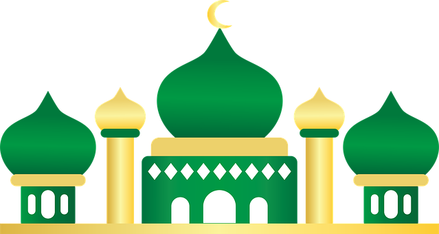 Mosque, The Dome, Architecture, Art, Moslem, Ornaments