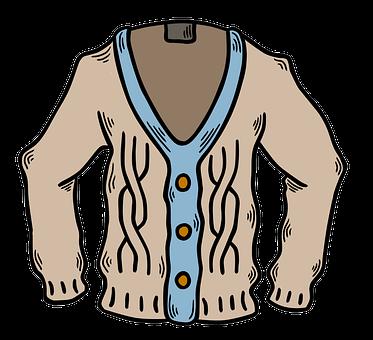 Vest, Clothing, Dress Up, Fashion, Winter, Cardigan
