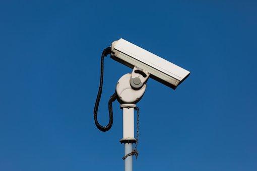 Cctv, Camera, Surveillance, Security, Spy, Monitoring