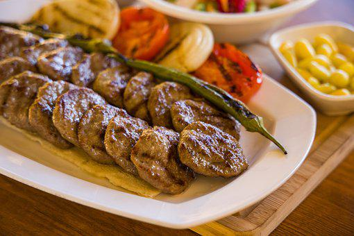 Food, Meat, Turkish, Meal, Dish, Cuisine, Culture