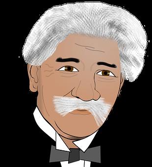 Albert Schweitzer, Face, Man, Old Man, Theologian